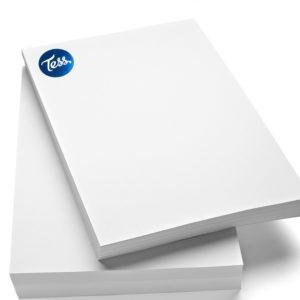 Letterhead 4 Color Offset Print on 100 GSM Executive Paper