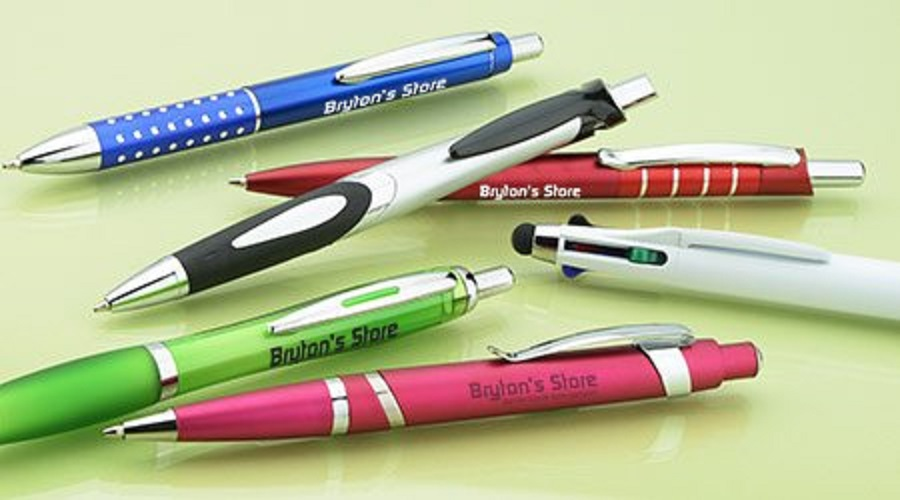Logo Printed pens