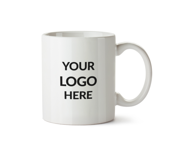 Mug with Your Logo Print