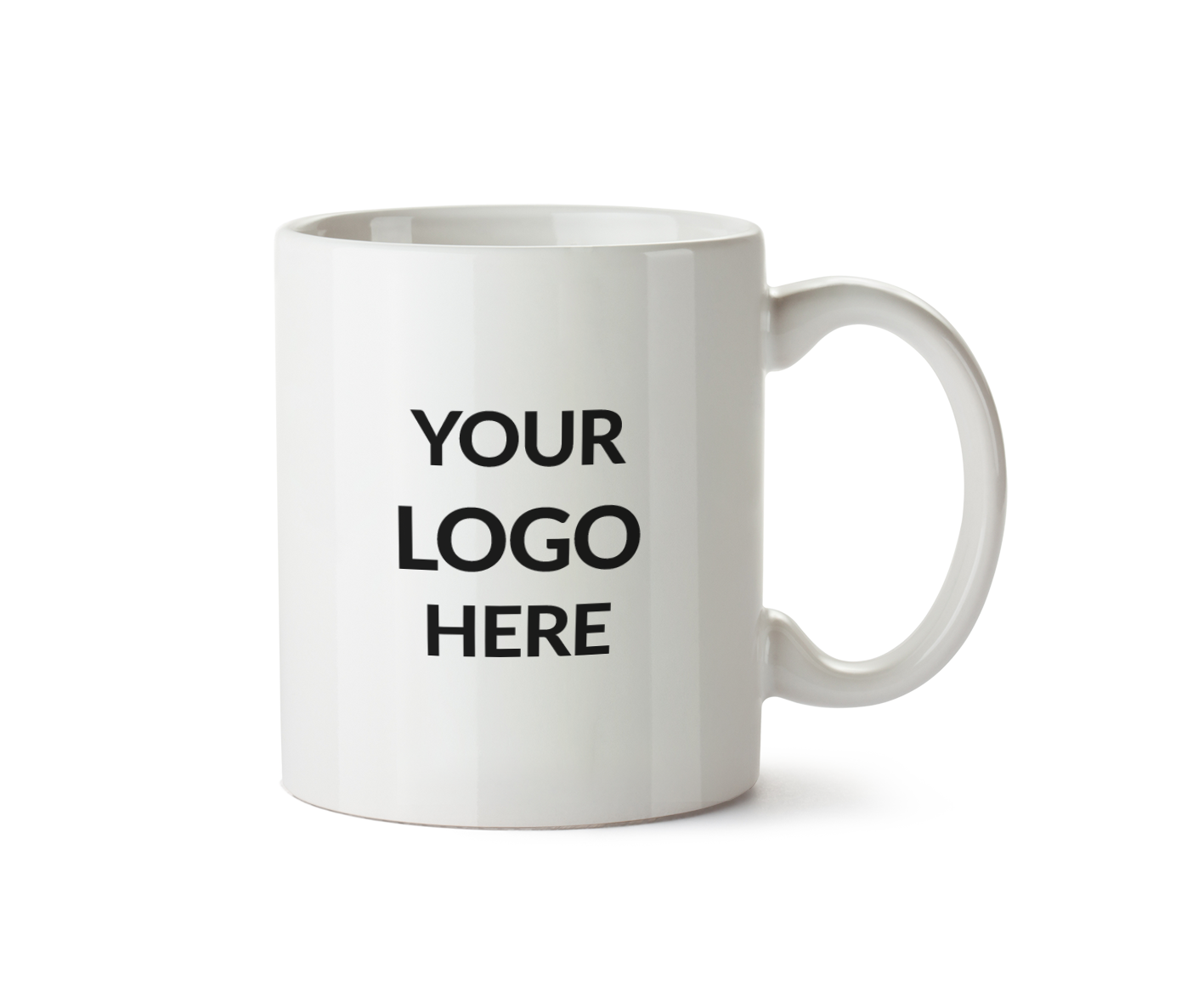 Coffee Mug with Your Logo Print