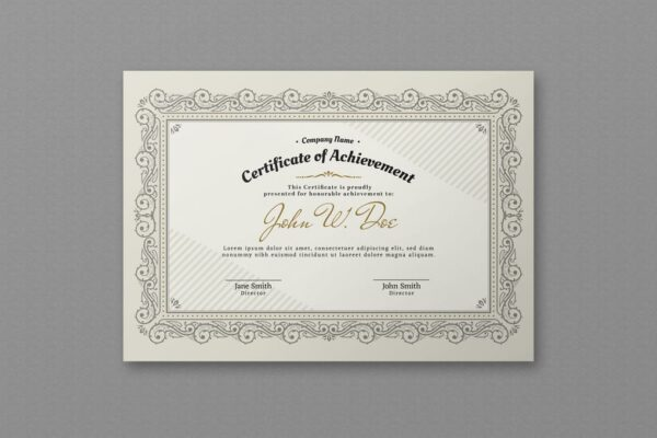Certificate Printing-printing press near me-India-Mumbai