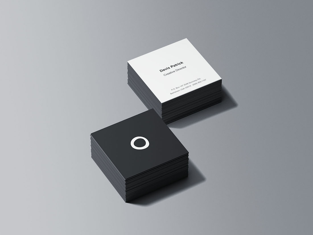 10 Best Creative Business Card