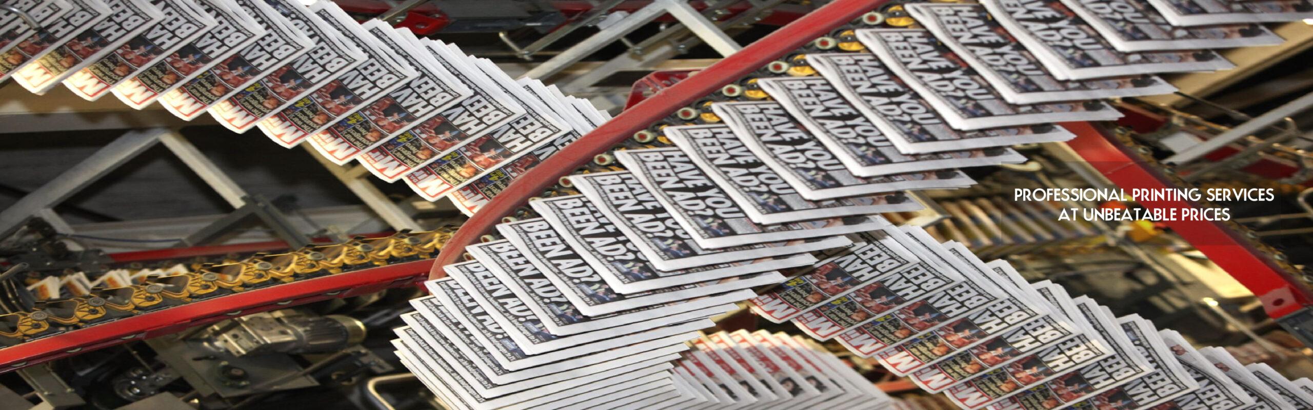 Printing press near me-India-Mumbai