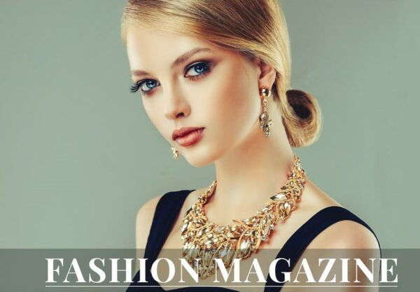 fashion magazine printing online in India