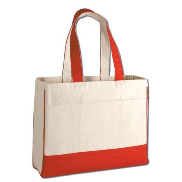 logo printed bags