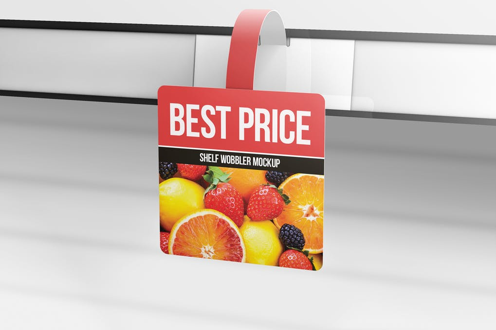 Product Display Sign Board