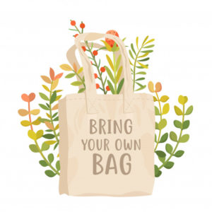 5 REASONS WHY TOTE BAGS SHOULD BE GIVEN IMPORTANCE 1