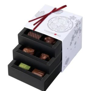 Fancy Chocolate Box Packaging in India
