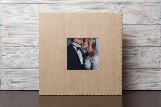 Photo Album Printing 1