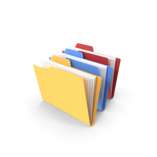 Plastic Folder for documents