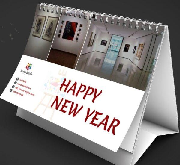 corporate-desk-calendar-online