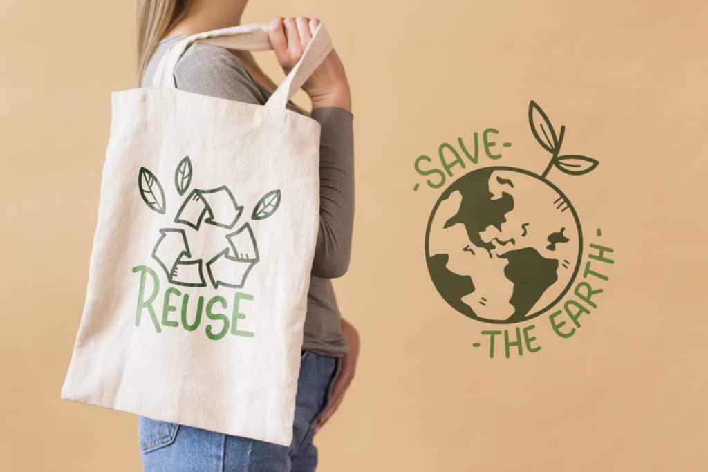 Paper Bags & Tote Bags
