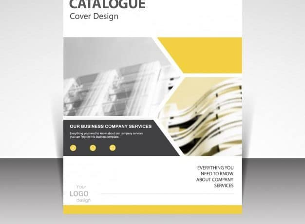 Tips On Designing A Catalogue