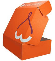 Printed boxes - Product Packaging 1