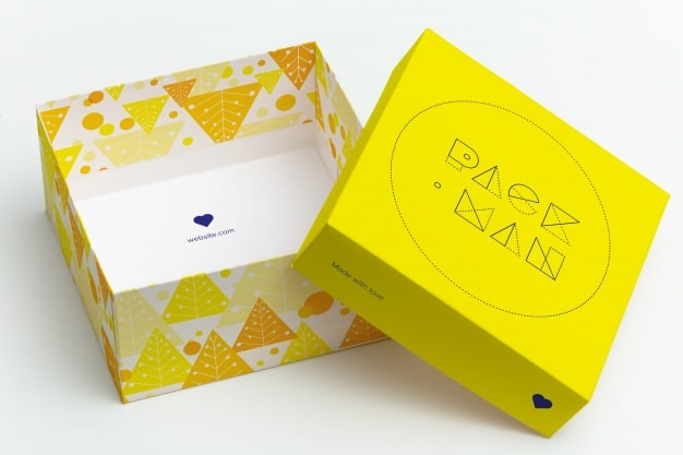 Printed boxes – Product Packaging