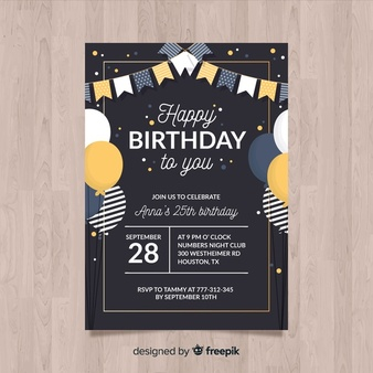 Get Your Invitation Cards From Printmax 1