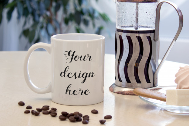 Get Good Quality Customized Mugs 2