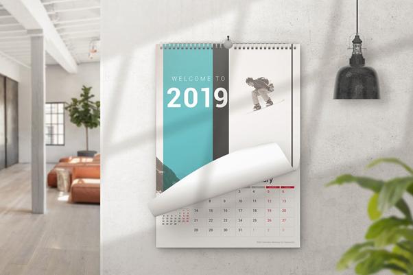 Print Your Own Calendar