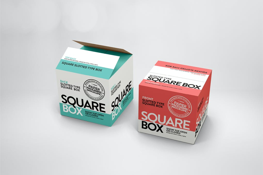 Paper Box Packaging