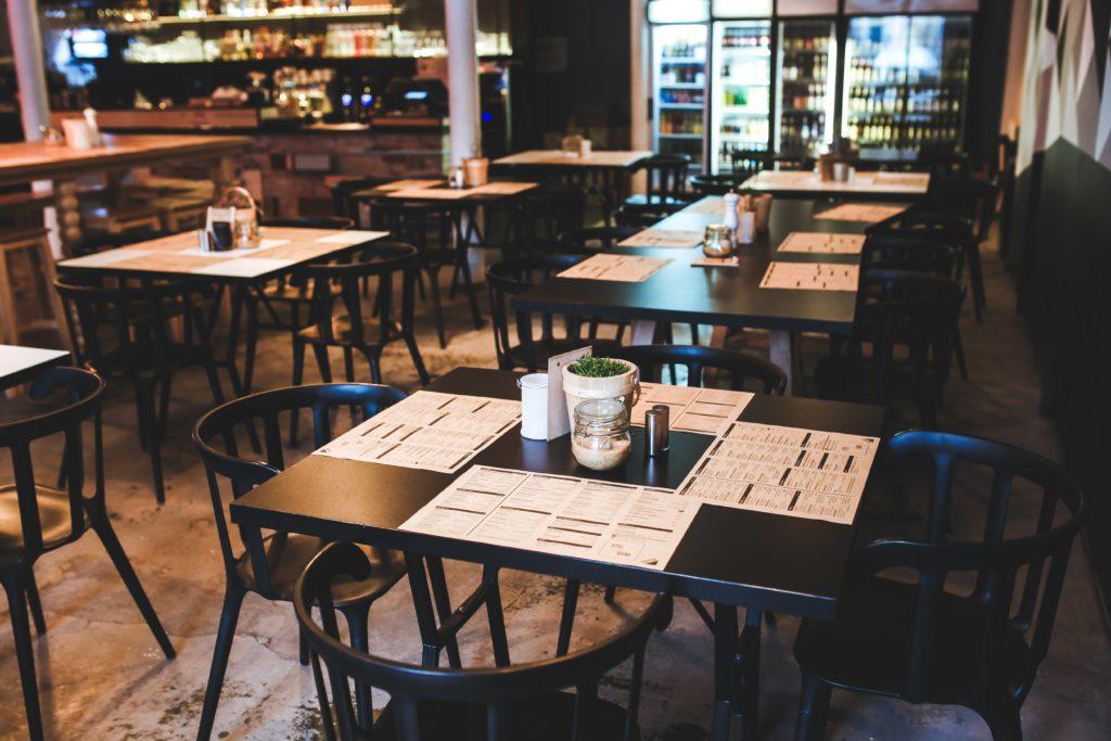 Restaurant Printing