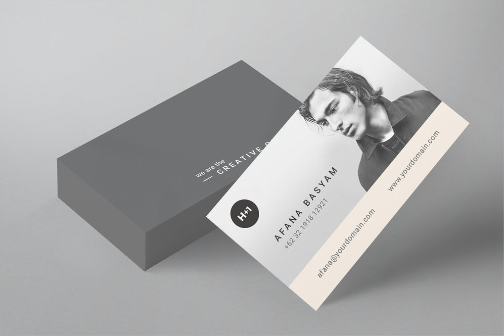 How To Create a Good Visiting Card design ?