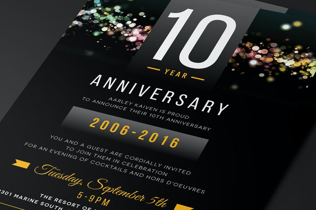 Get Your Invitation Cards From Printmax 5