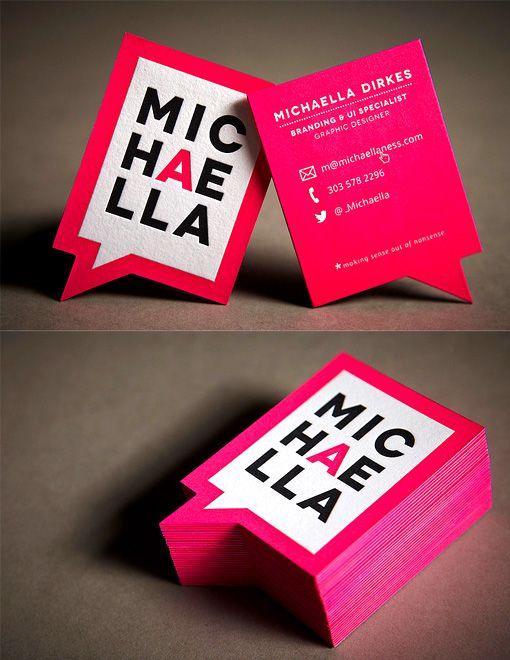 10 Best Creative Business Card 1