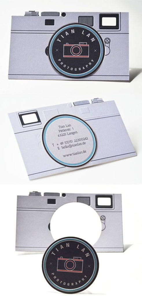 10 Best Creative Business Card 10