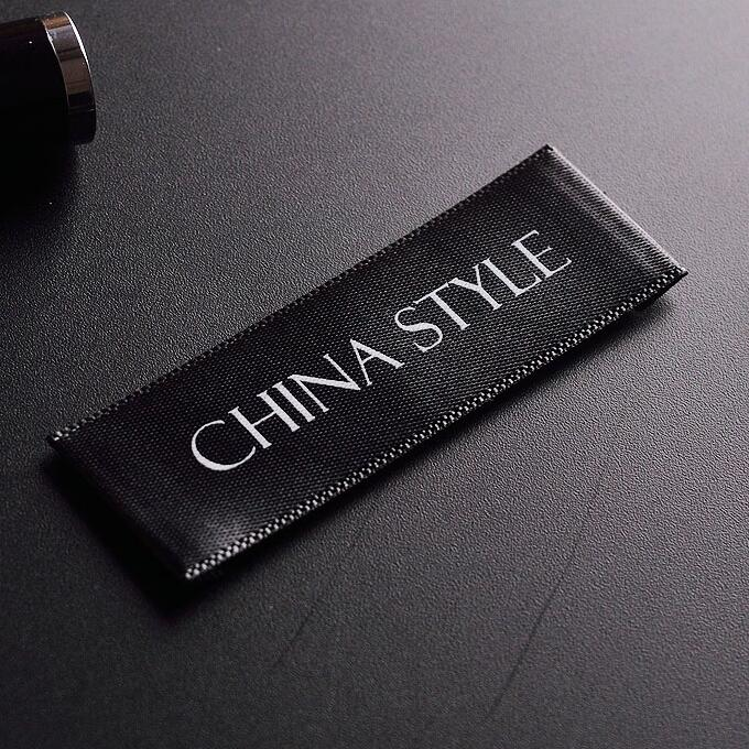 Clothing Labels 1