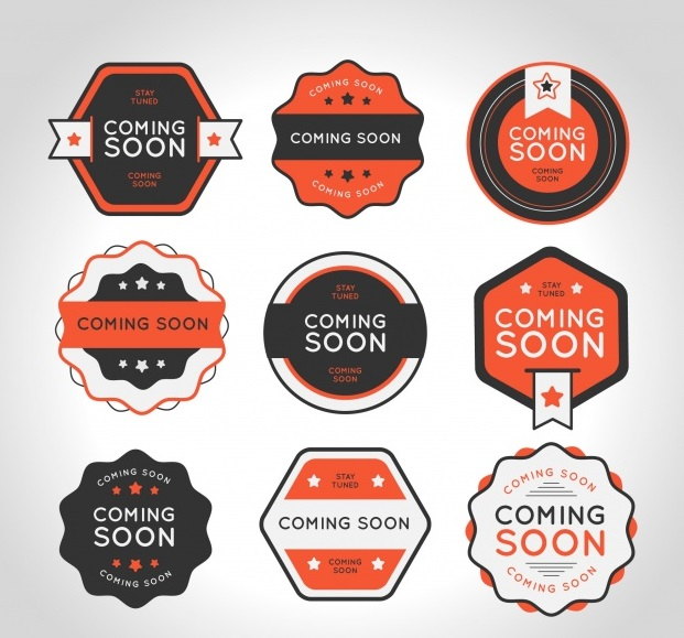 Types of Stickers 6