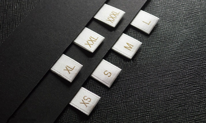 Clothing Labels 2